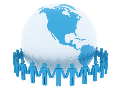 iStock_000005074346XSmall group world