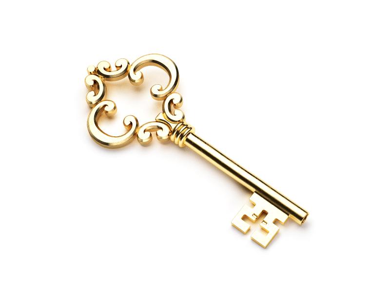 key old